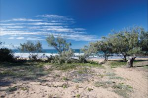 Deepwater National Park camping - Dalby Accommodation