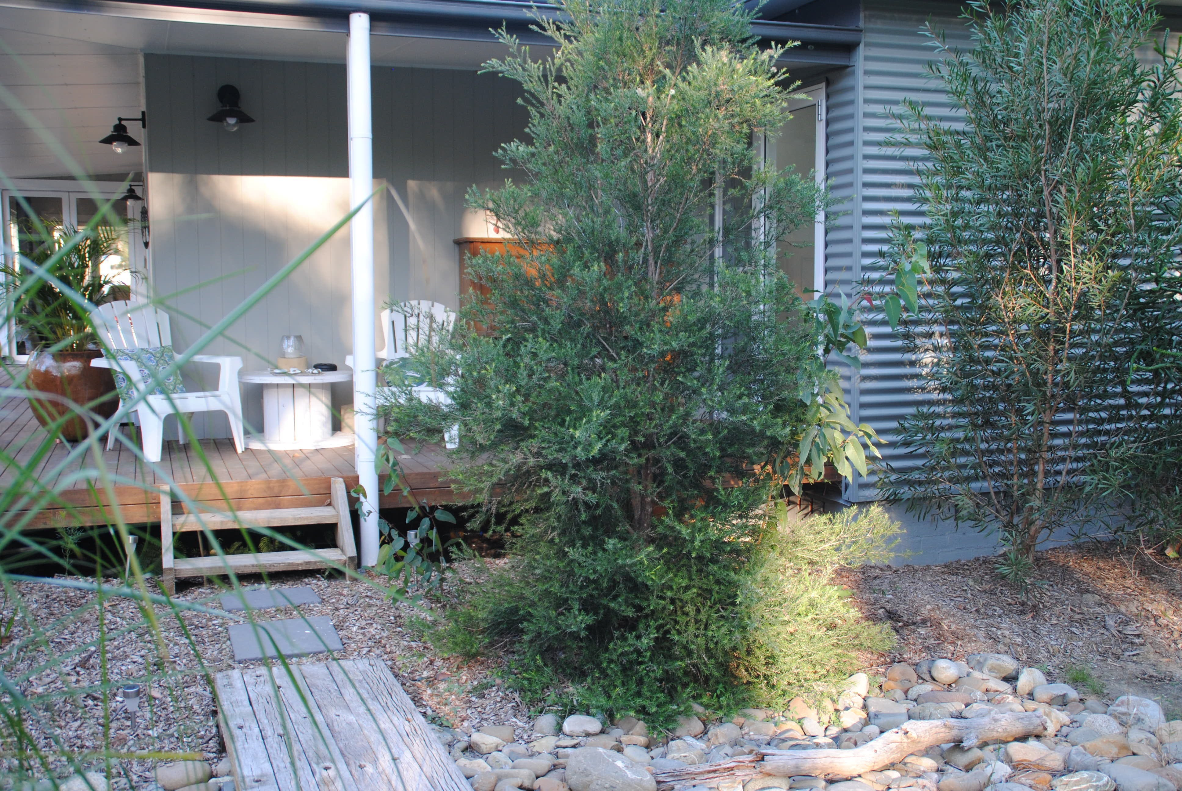 Native B and B - Callala Bay - Dalby Accommodation