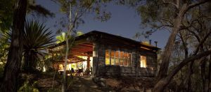 Hidden Valley Cabins - Dalby Accommodation