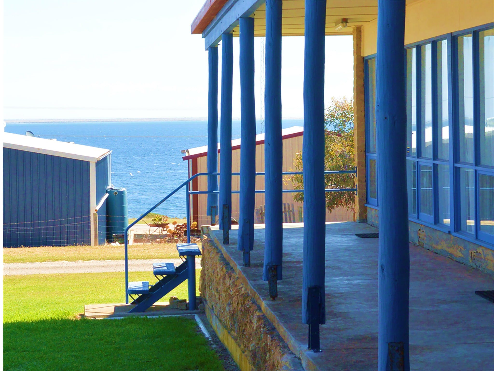 Island View Holiday Apartments - Dalby Accommodation
