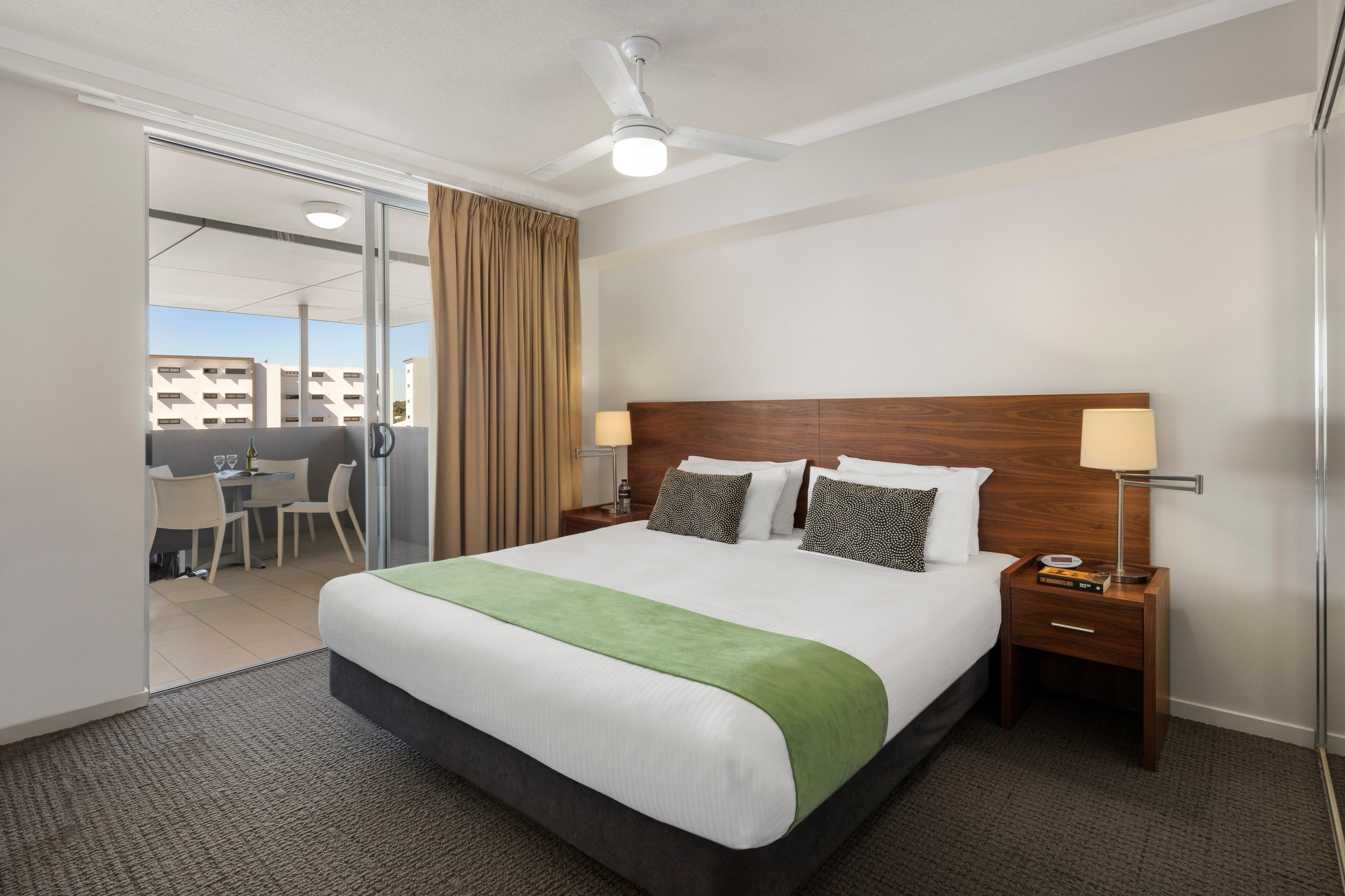 Quest Chermside - Dalby Accommodation