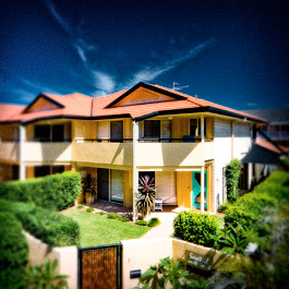 Sawtell on the Beach - Dalby Accommodation