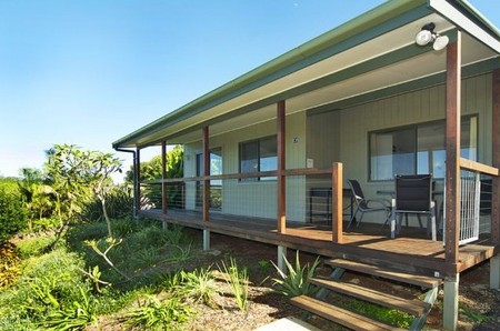 Alstonville Country Cottages - Dalby Accommodation