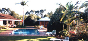 Humes Hovell Bed And Breakfast - Dalby Accommodation