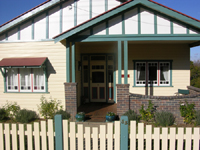 Fairhaven Cottage - Dalby Accommodation