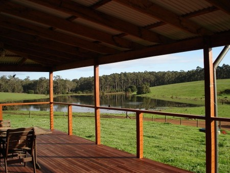 Diamond Tree Farm Stay - Dalby Accommodation