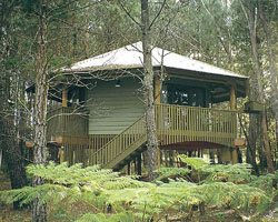 Possums Hideaway - Dalby Accommodation