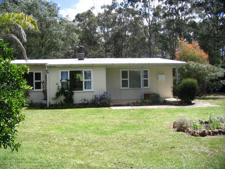 Valley Of The Giants Cottage - Dalby Accommodation