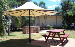Normanton Tourist Park - Dalby Accommodation