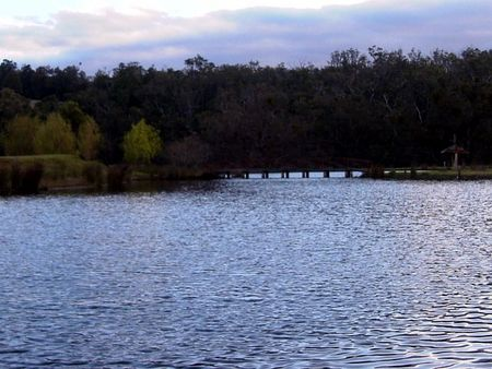 Clover Cottage Country Retreat - Dalby Accommodation