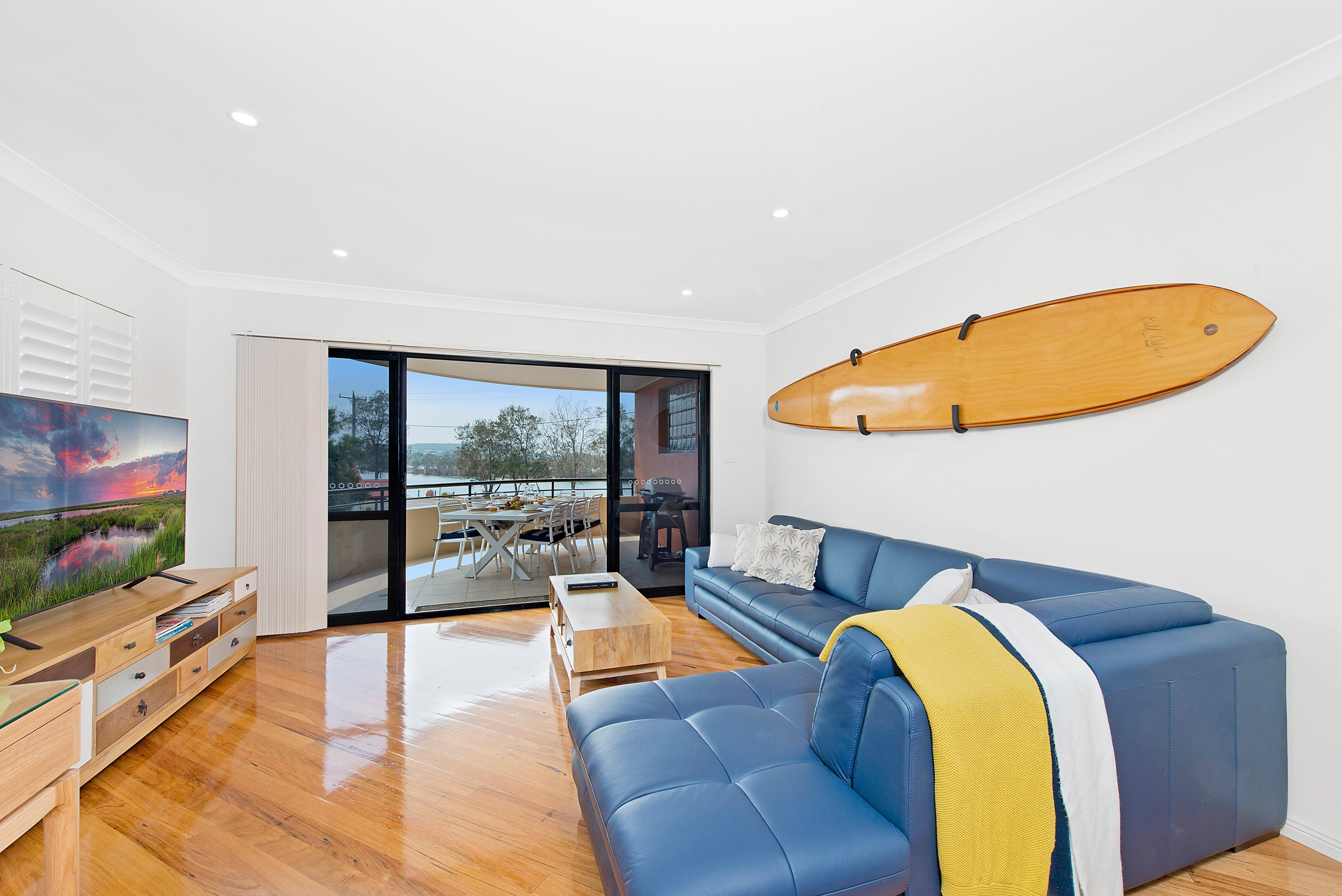 Dolphin Cove  North Haven - Dalby Accommodation