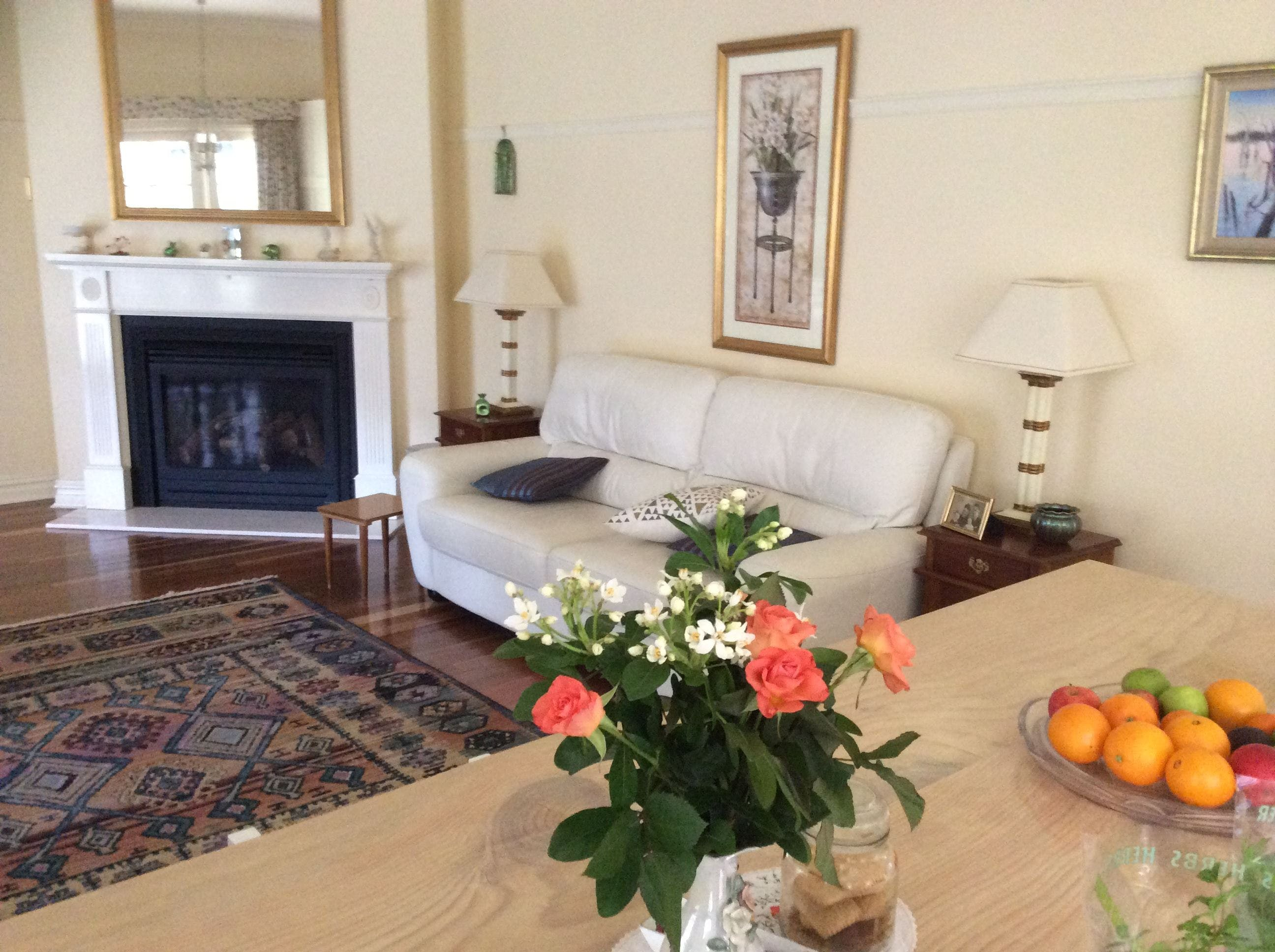 Linden Tree Manor - Dalby Accommodation