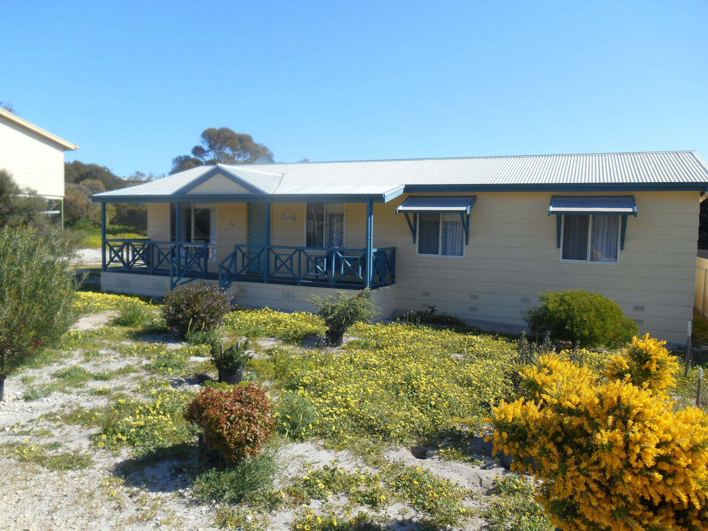At the Beach - Dalby Accommodation