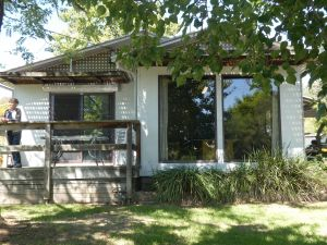 Kiewa View - Dalby Accommodation