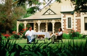 The Lodge Country House - Dalby Accommodation