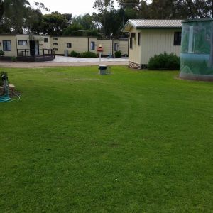 Wellington Caravan Park - Dalby Accommodation