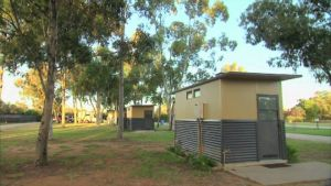 Boomerang Way Tourist Park - Dalby Accommodation