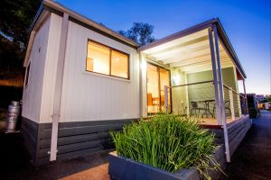 Discovery Parks - Geelong - Dalby Accommodation