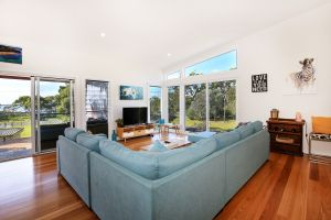 Eagleview - Dalby Accommodation