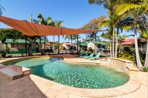 Gateway Lifestyle North Haven - Dalby Accommodation