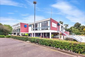 Parkside Motel Geelong - Dalby Accommodation