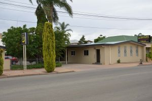 Travelway Motel - Dalby Accommodation