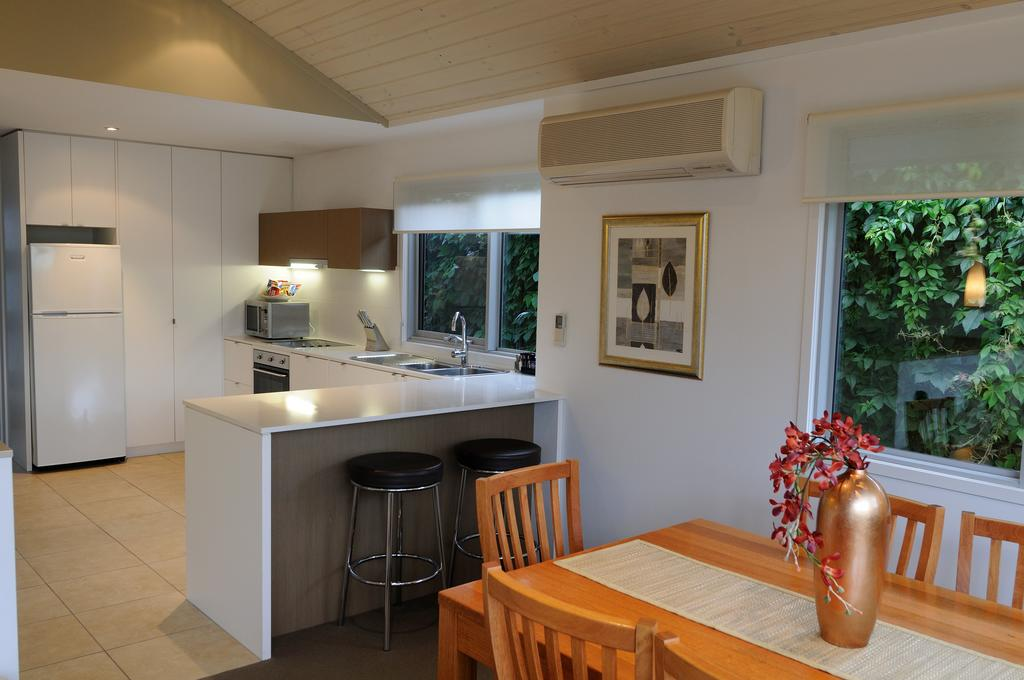 The Victoria Port Fairy - Dalby Accommodation