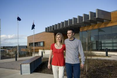 RACV Inverloch Resort - Dalby Accommodation