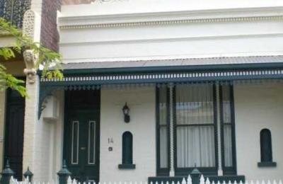 Boutique Stays - Parkville Terrace - Dalby Accommodation