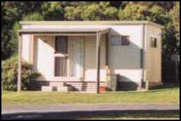 Kywong Caravan Park - Dalby Accommodation