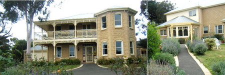 Mount Martha Bed and Breakfast by the Sea - Dalby Accommodation