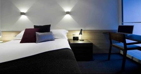 Tyrian Serviced Apartments - Dalby Accommodation