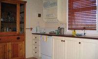 Creaton Cottage - Dalby Accommodation