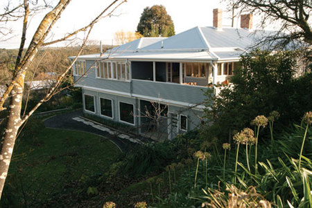 Azidene House - Dalby Accommodation
