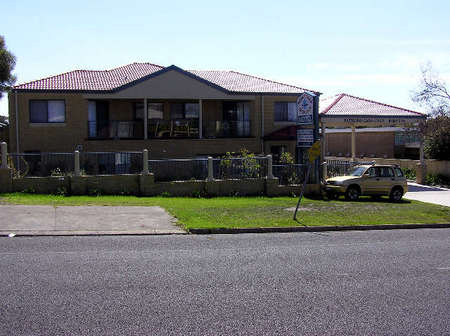 Marks Villa by the Sea - Dalby Accommodation