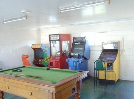 Colonial Tweed Caravan Park - Dalby Accommodation
