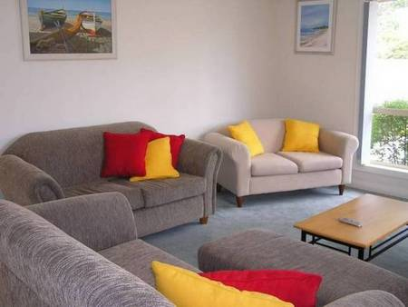 Wyndham On Cowes - Dalby Accommodation