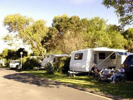 Discovery Holiday Parks Warrnambool - Dalby Accommodation