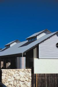 Oceanic Apartments - Dalby Accommodation