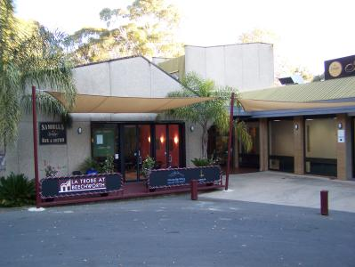 La Trobe At Beechworth - Dalby Accommodation