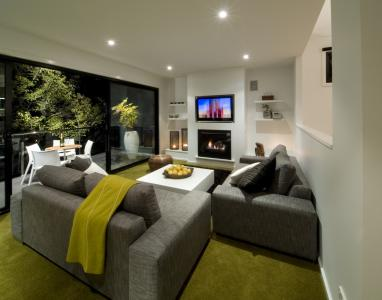 Saltus Luxury Retreat - Dalby Accommodation