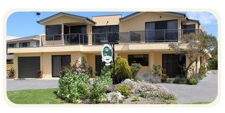 Moonlight Bay Bed and Breakfast - Dalby Accommodation