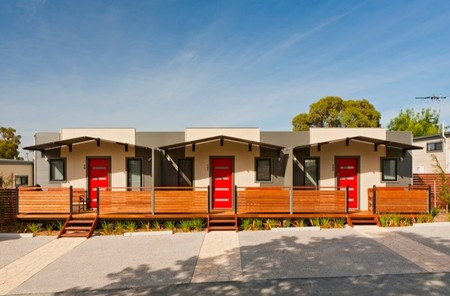 Airport Tourist Village Melbourne - Dalby Accommodation