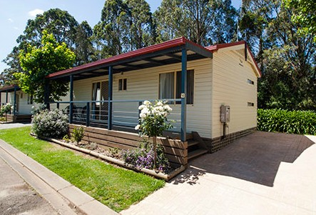 Warragul Gardens Holiday Park - Dalby Accommodation