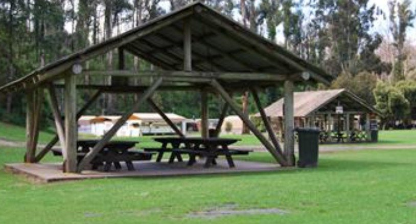 Glen Cromie Caravan Park - Dalby Accommodation
