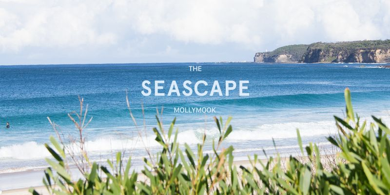 Mollymook Seascape Motel  Apartments - Dalby Accommodation