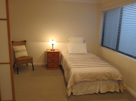 Freo Mews Executive Apartments - Dalby Accommodation