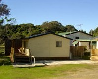 Seal Rocks Holiday Park - Dalby Accommodation