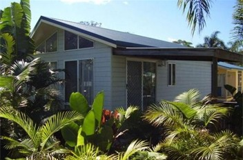 BIG4 Soldiers Point Holiday Park - Dalby Accommodation