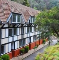 Jenolan Caves House - Dalby Accommodation